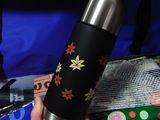 漆ステンレス水筒