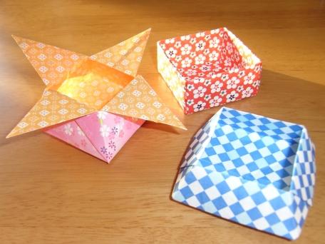 簡単 折り紙 折り紙 小物 : sikitari.hbs-tech.com