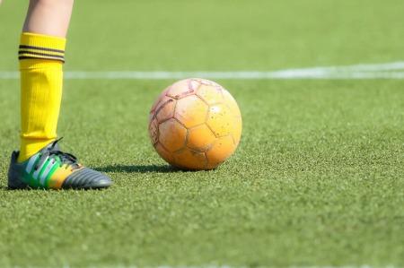 【動画】サッカー史上最高のトラップwwwww