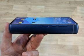 【新製品】 充電1回でバッテリーが50日持つ「怪物級スマートフォン」発表