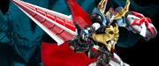 METAMOR-FORCE ガイキング・ザ・ナイト ノンスケール