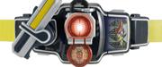 7月 DXウォーターメロンロックシード 仮面ライダー斬月セット