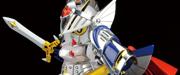 399 LEGED BB バーサル騎士ガンダム 予約