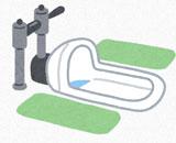 「みんな和式トイレの使い方間違えてるという事実に驚愕したやつのまとめ」 投稿ツイートに驚きの声ww