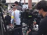 【動画】 迷惑撮影の報道陣に注意をする動画が話題にww