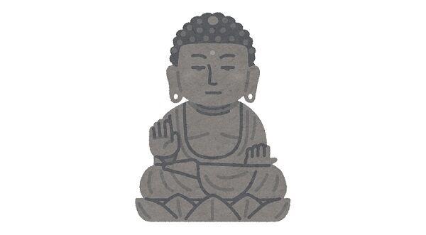 アジア各国の「仏陀の顔」を比較した画像が興味深い