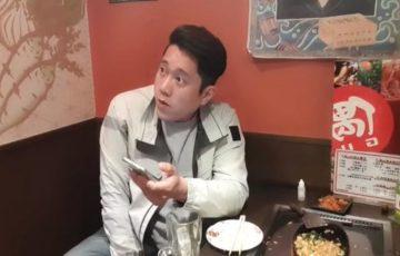 韓国人YouTuberが店員に注意されて逆ギレ…別の韓国人YouTuber WWUKさん「同じ韓国人として恥ずかしい」
