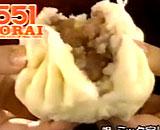アイドルメンバー、新幹線「豚まんテロ」に配慮した画期的な食べ方を開発してしまうww