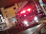 【画像】 東武スカイツリーライン北千住駅で人身事故 「目の前で」「頭が見つからない」「ガラス割れてる」 電車遅延で騒然