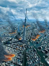 【ファティマ第3の予言】2月20日、超巨大地震発生の模様・・・・