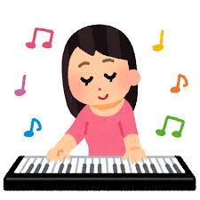【悲報】女ユーチューバーさん、ピアノを演奏してるだけなのに下ネタコメントしかつかない