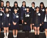 「日本一かわいい女子中学生」が決定! にゃんこスターに似てると話題にww