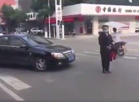 絶対に笑ってはいけない 中国のヤバい当たり屋選手権! どいつもこいつもうざすぎるw