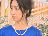 【画像】 坂下千里子、NHK特番「即位礼特設ニュース」出演に批判噴出で炎上