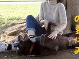 石田ゆり子、犬猫の保護活動に熱心でも動物番組がオファーできない裏事情