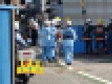 【画像】 京成本線で人身事故 「遺体の写真も撮ってる」「自殺者が倒れてる」「運び出してるところ見てしまった・・」 電車遅延