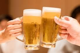【朗報】ビールを1日1本飲むと長生きする説。