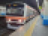 【画像】 武蔵野線・東浦和駅で人身事故 「飛び込み」「モロ見てしまった」「人たおれてる・・」 緊急車両集結で騒然