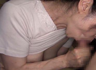 田舎暮らしで溜まった性欲を解消するおばさんの動画50代無料