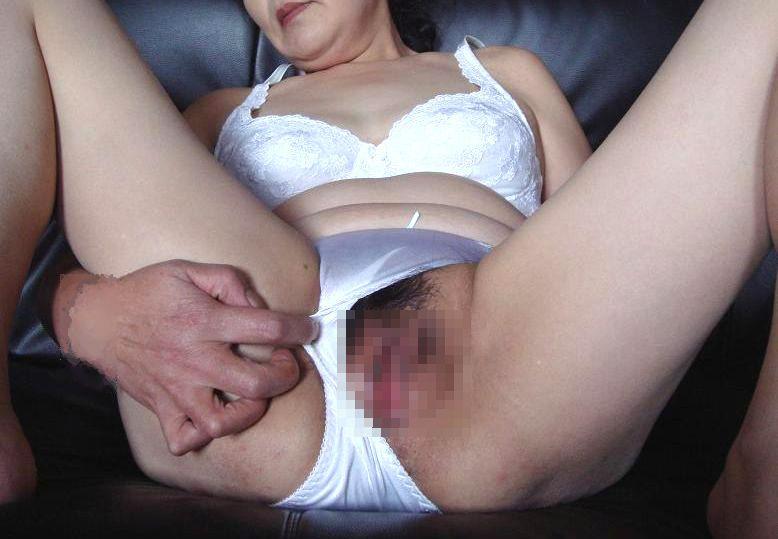 熟女おまんこ画像6