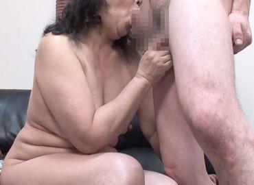 60代のおばあさんが老人の夫婦生活を赤裸々に告白!