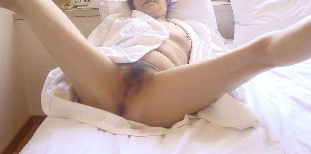 熟女おまんこ画像7