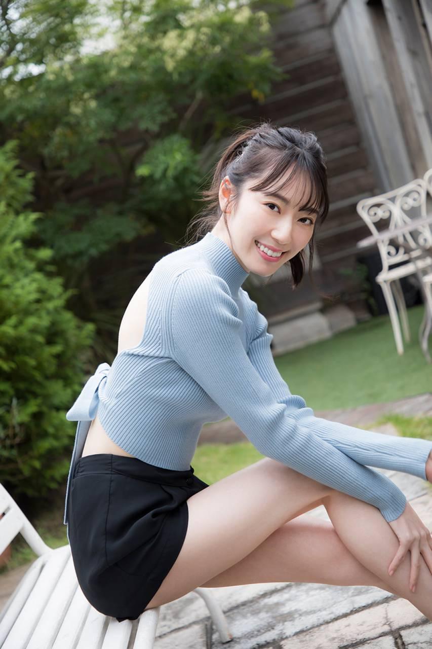 松井咲子エロ画像