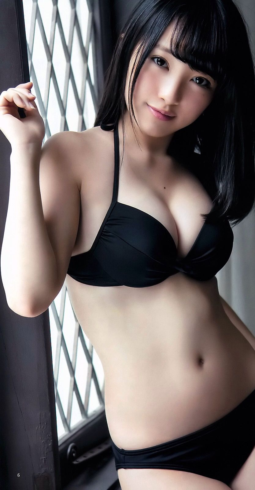 向井地美音エロ画像no title