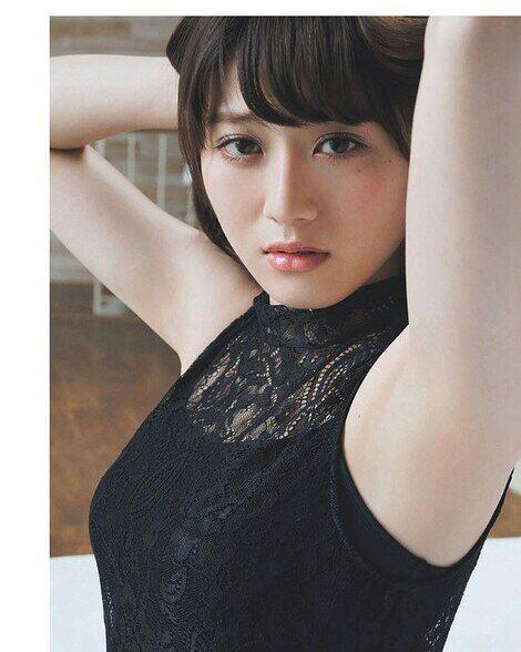 欅坂櫻坂エロ画像