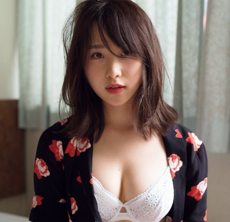 高橋朱里エロ画像타카하시쥬리야사5