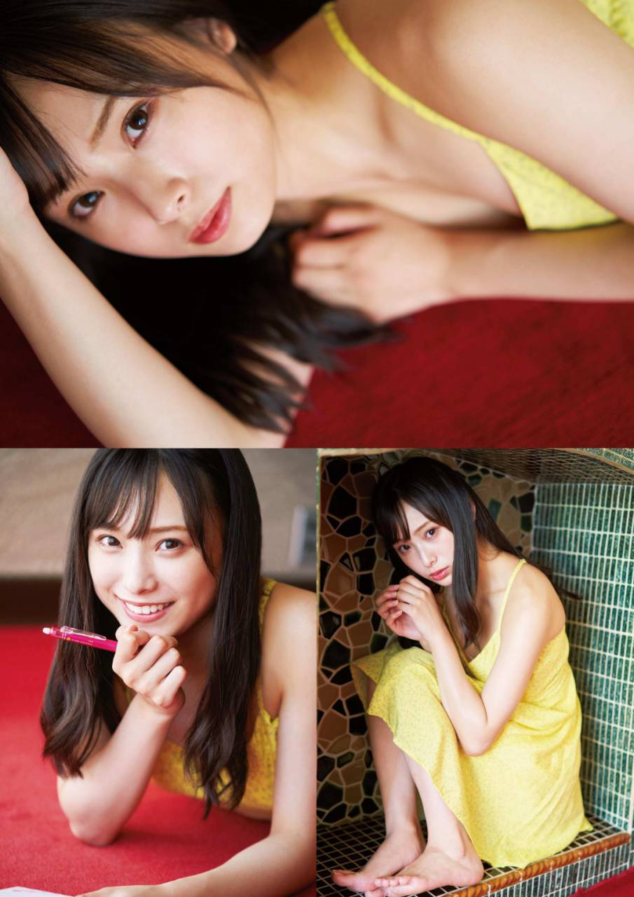 梅山恋和エロ画像