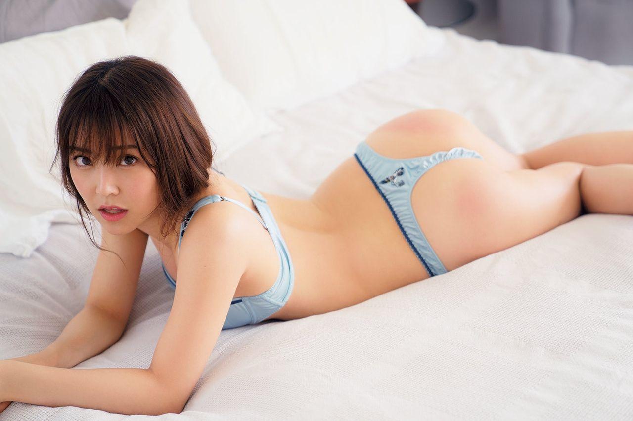 白間美瑠エロ画像시로마미루야사no title