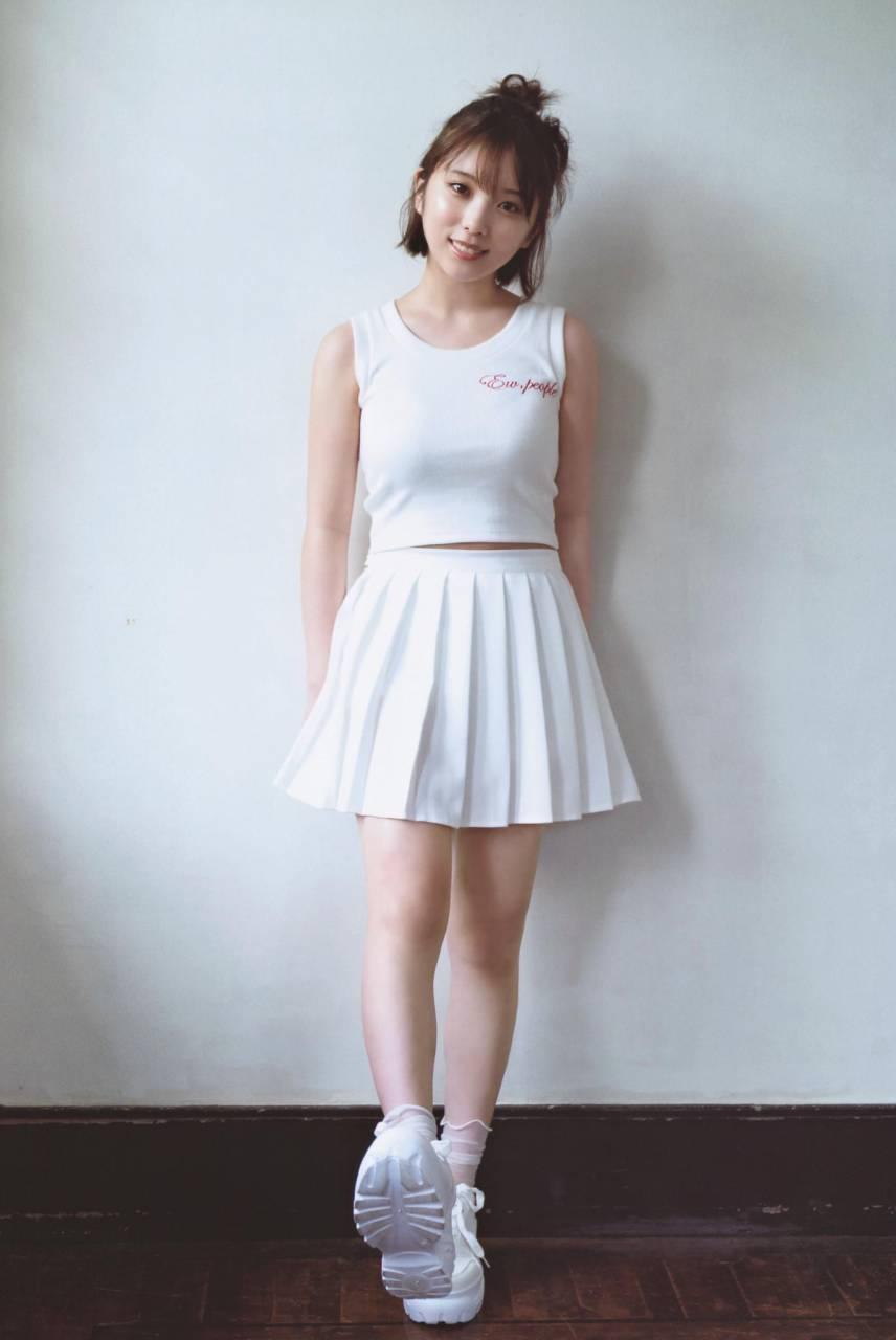 与田祐希エロ画像