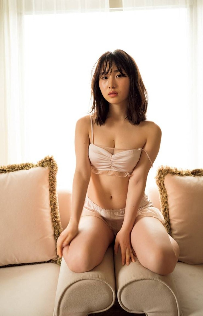 高橋朱里エロ画像타카하시쥬리야사6