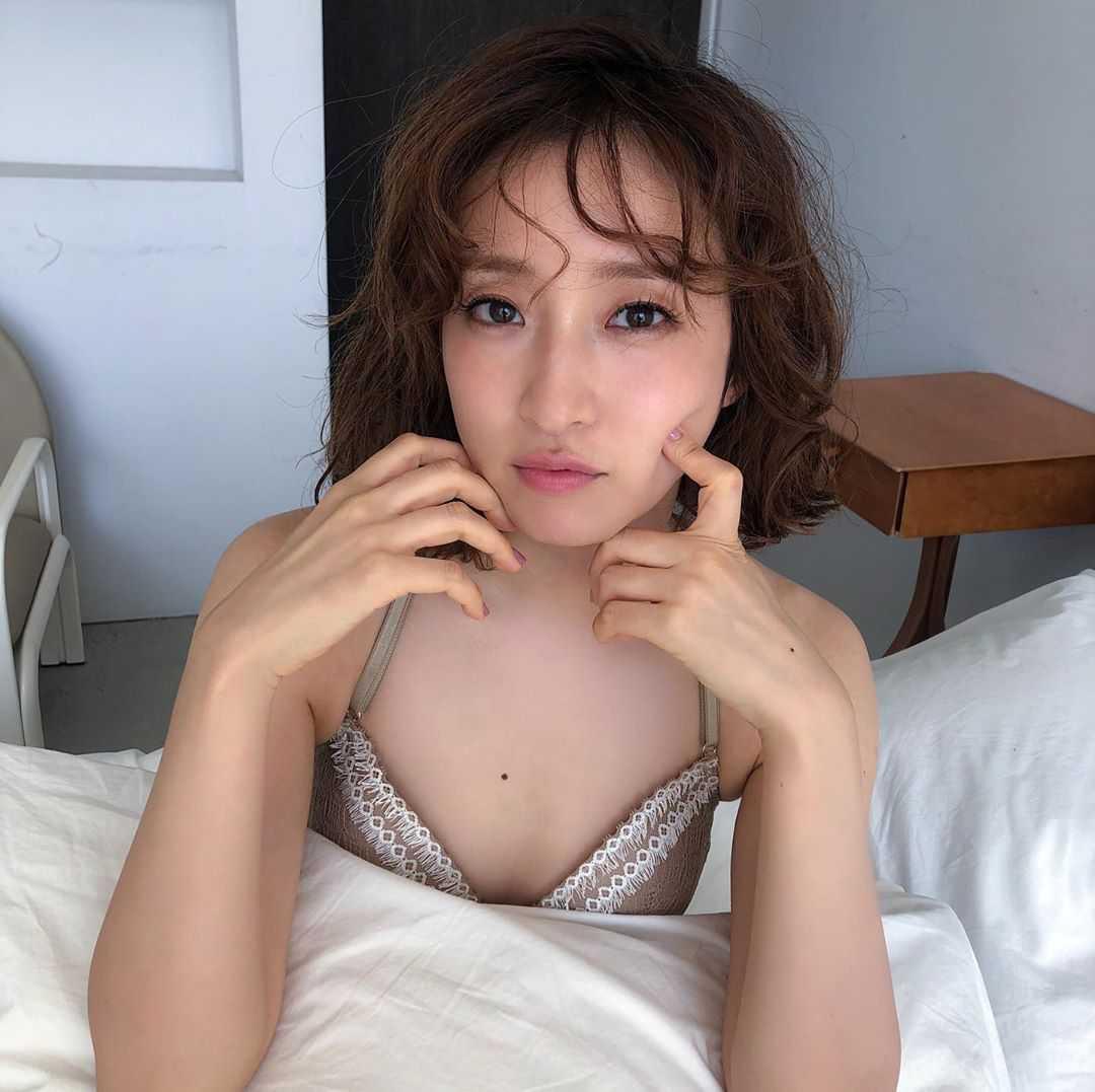 梅田彩佳エロ画像