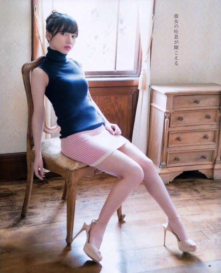 齊藤京子エロ画像no title