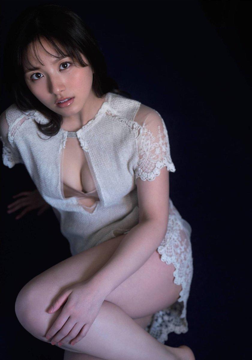 大和田南那エロ画像EXzwFYnUMAUXiVF