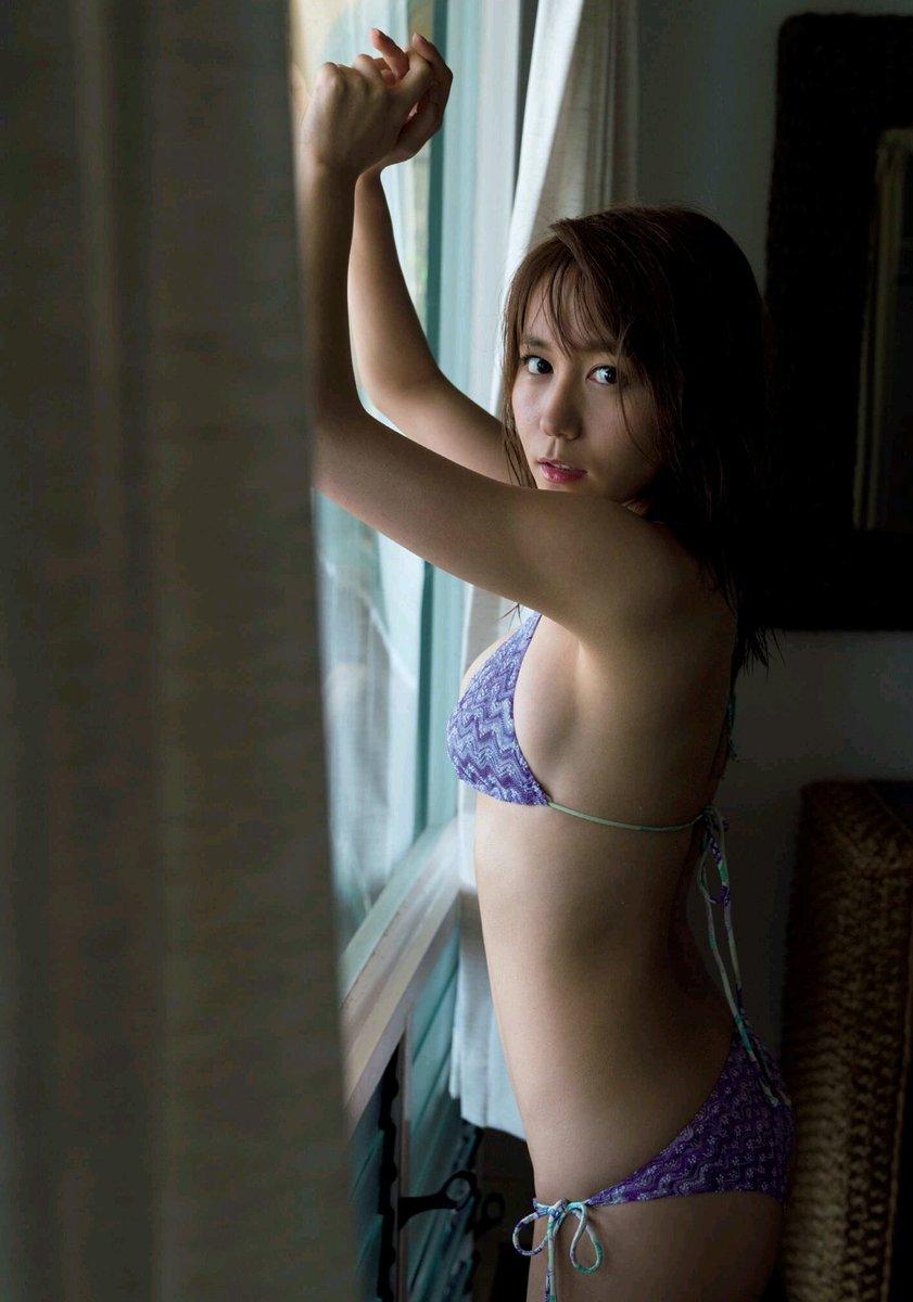 大場美奈エロ画像EBgmb21UcAAiRyF