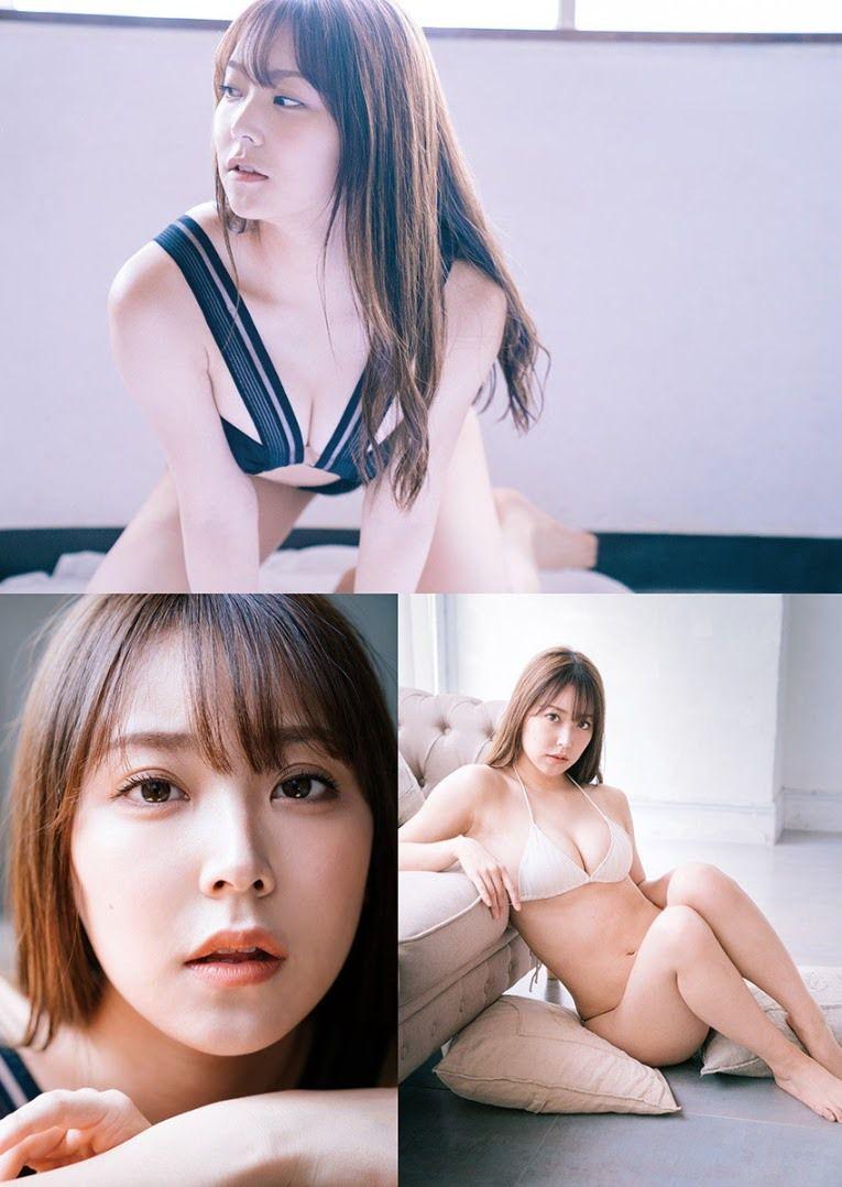 白間美瑠エロ画像시로마미루야사