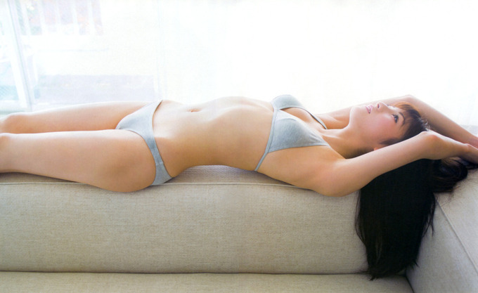岡田奈々エロ画像no title