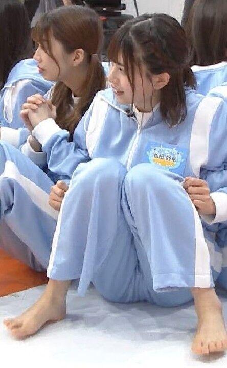 松田好花エロ画像