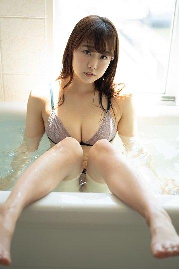 加藤夕夏エロ画像EcT_33kUEAE-rkv