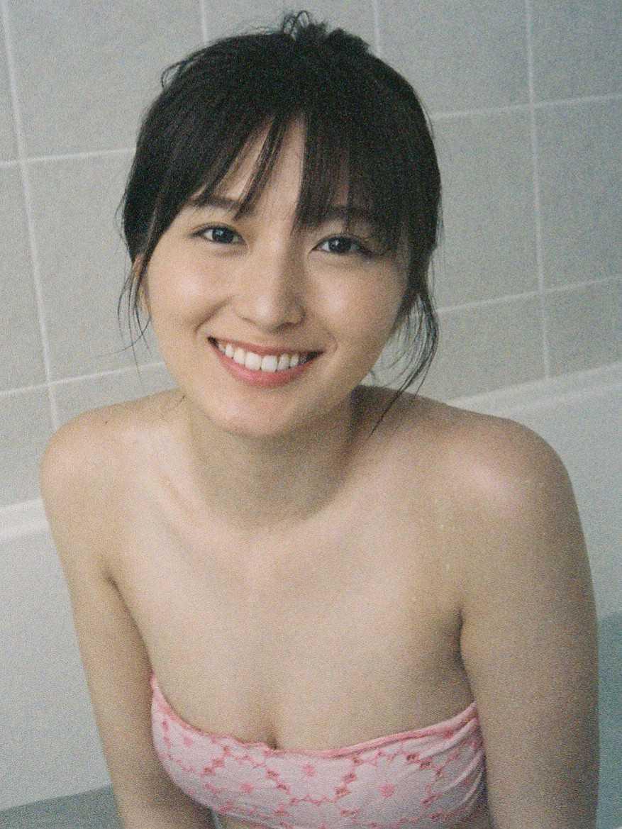 大島涼花エロ画像