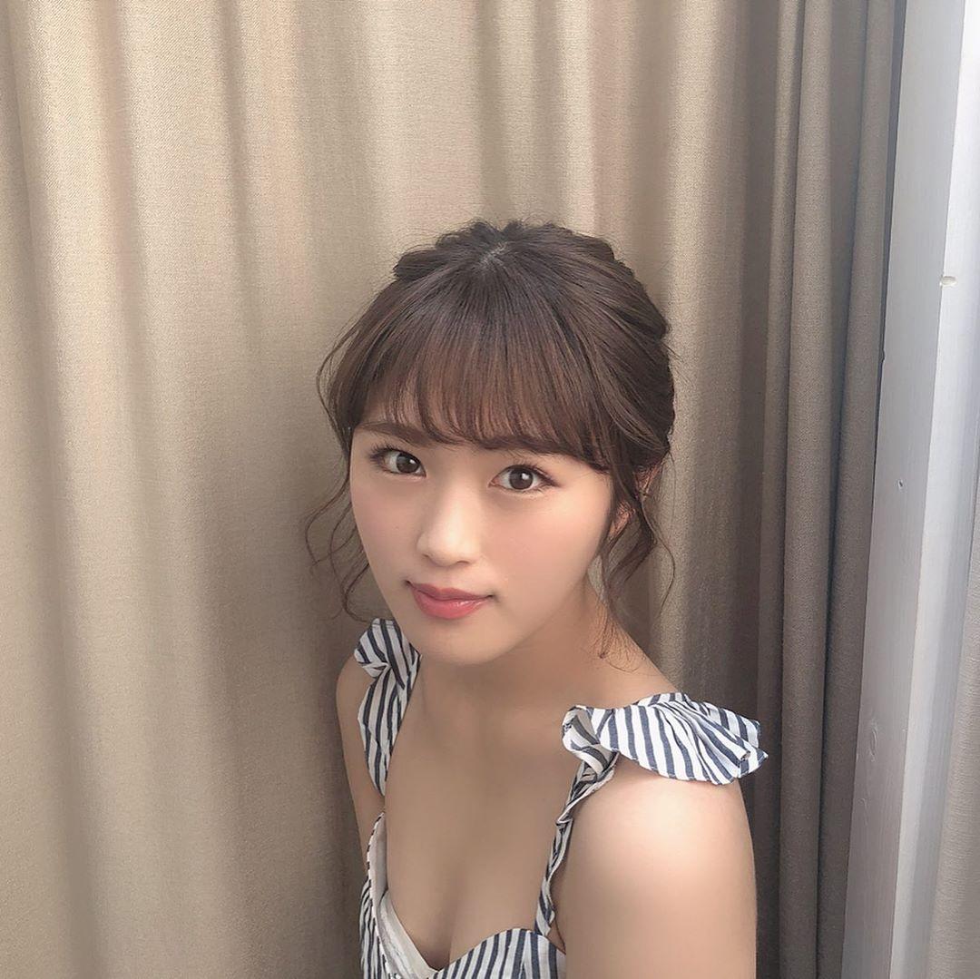 渋谷凪咲エロ画像61837374_2318534668185039_7670255616928472042_n