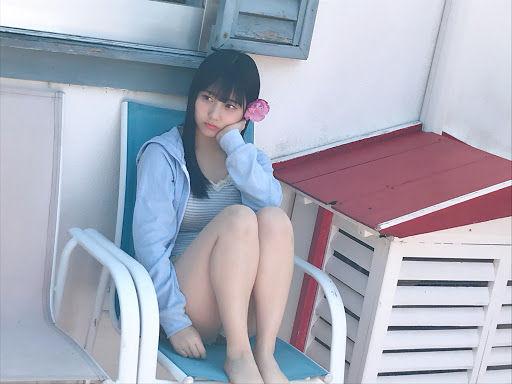 田中美久エロ画像001