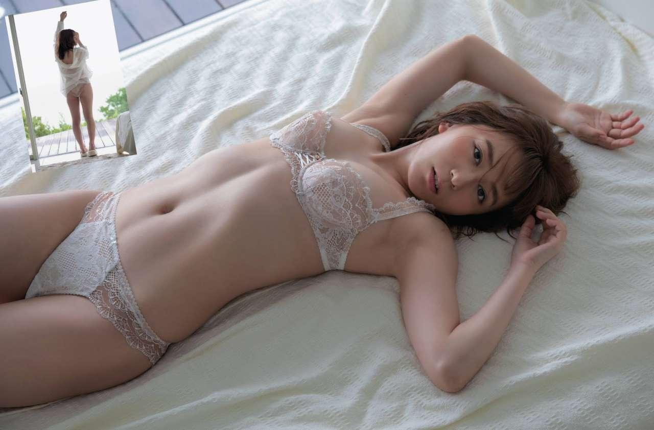 大場美奈エロ画像