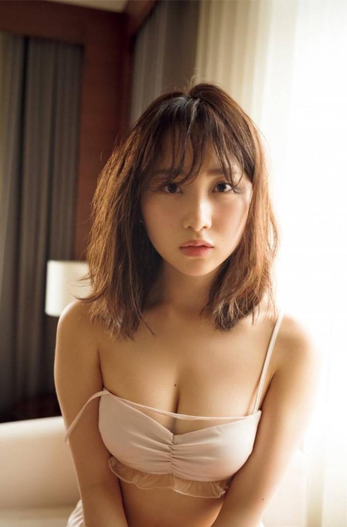 高橋朱里エロ画像타카하시쥬리야사2