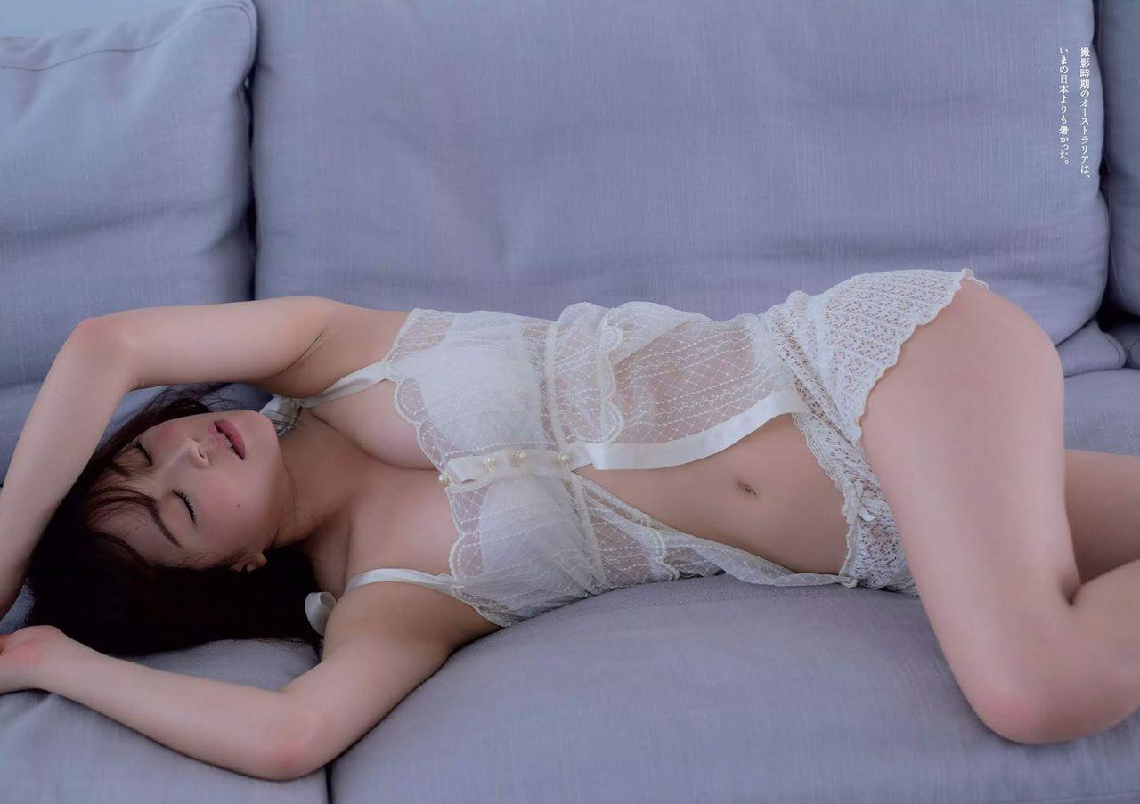 白間美瑠エロ画像시로마미루야사2