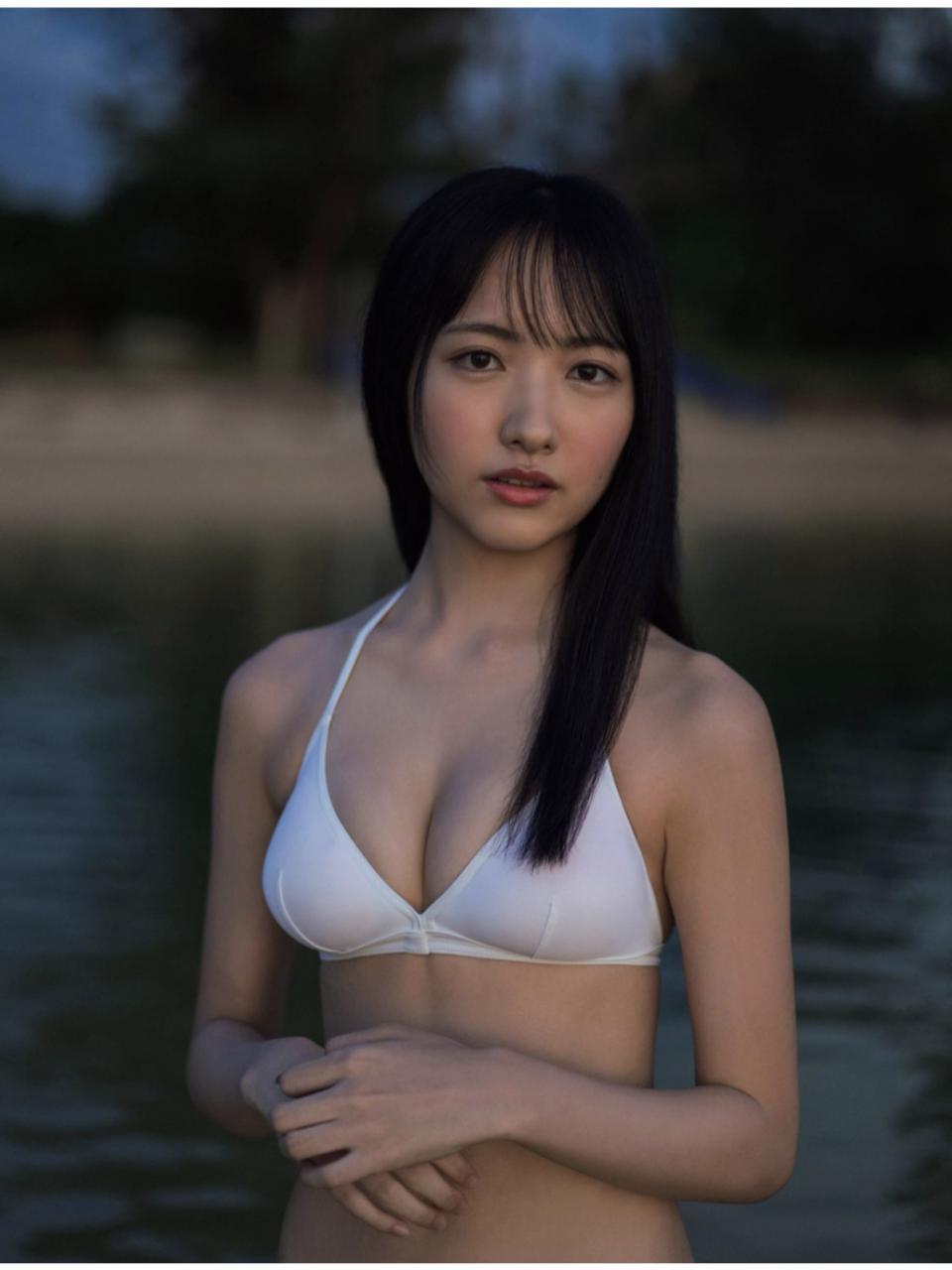 石田千穂エロ画像