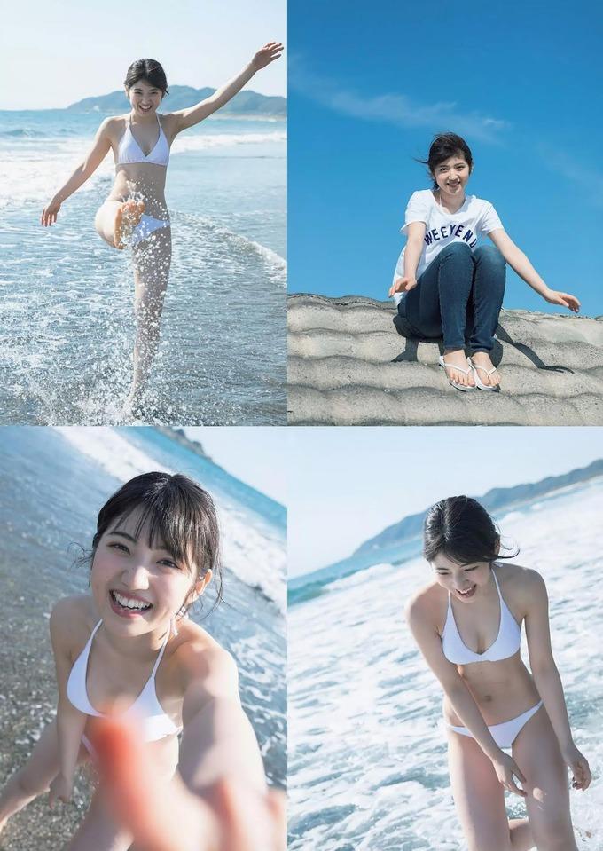 村山彩希エロ画像6